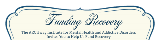 ARCHway Institute: Funding Recovery