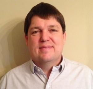 Jeffry Stoll, Treasurer
