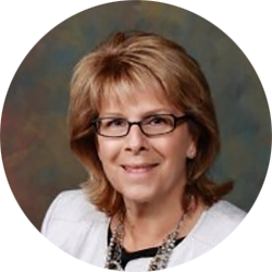 Laura Tiberi, Organizational Development Advisor