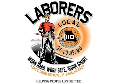 Laborer's LiUNA Local 110