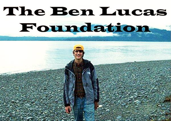 Ben Lucas Foundation, ARCHway Institute Hope Fund Sponsor
