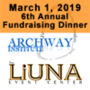 3/1 - 6th Annual St. Louis Fundraising Dinner and Auction