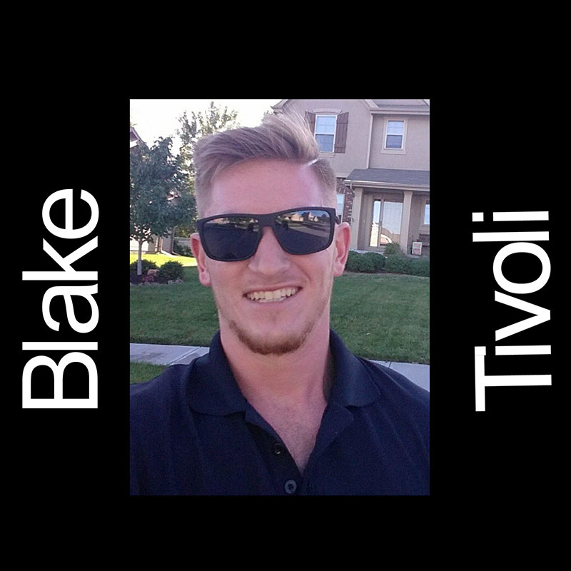 Blake Tivoli