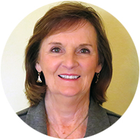 Gail Garber, Fundraising