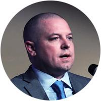 John_Stuckey, ARCHway CEO