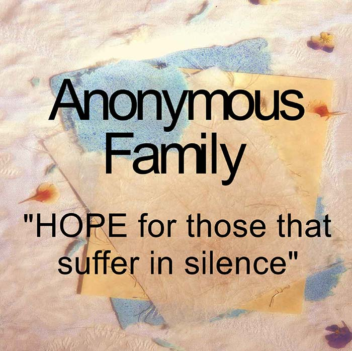 Anonymous-Family-Sponsorship-Fund, ARCHway Institute Hope Fund