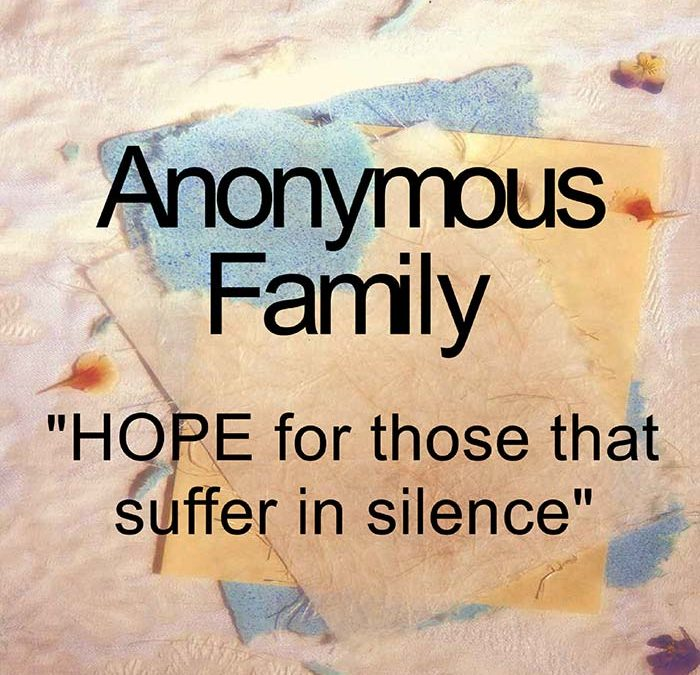 Anonymous Family Sponsorship Fund