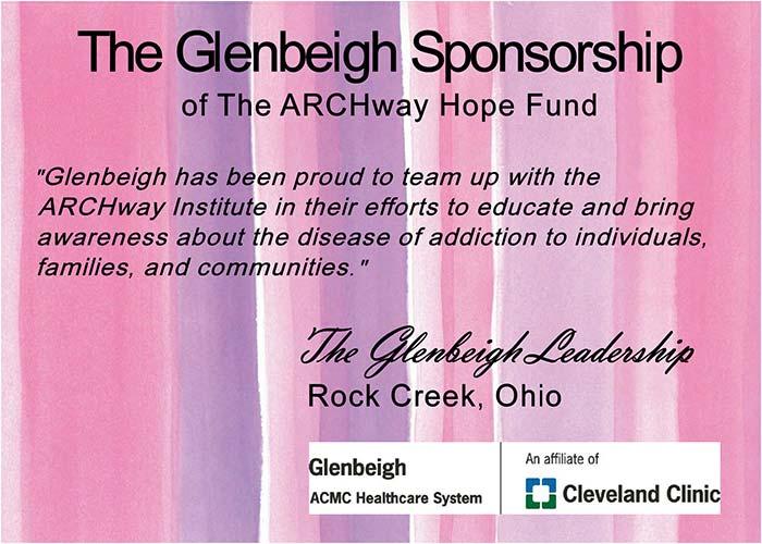 The Glenbeigh Sponsorship
