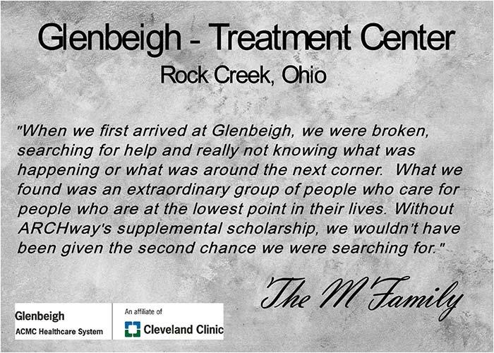 Glenbeigh – Treatment Center