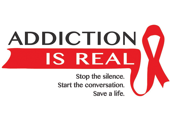 Addiction is Realy, ARCHway Institute Hope Fund Sponsor