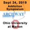 Addiction Symposium at OSU Marion