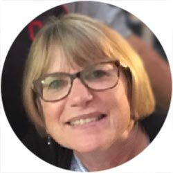 Marcy Uhl, Treasurer