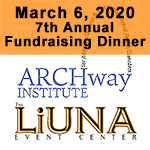 ARCHway Mar6, 2020 St. Louis Annual Dinner