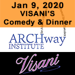 ARCHway event, Visani's in FL
