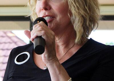 ARCHway Institute Punta Gorda fundraiser: Kim Devine