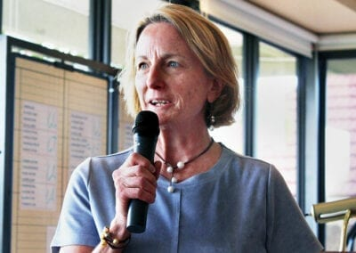 ARCHway Institute Punta Gorda fundraiser: Dr. Lisa Callahan, keynote speaker