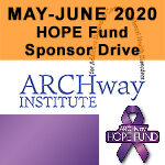 May-June HOPE Fund Campaign