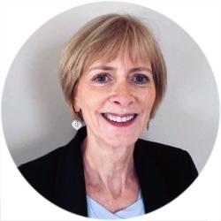 Debbie Strobl, RN, BSN, MBA, Fort Myers ARCHway coordinator