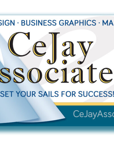 CeJay Associates, LLC Hope Fund Sponsor Web Design, Business Graphics, Internet Marketing