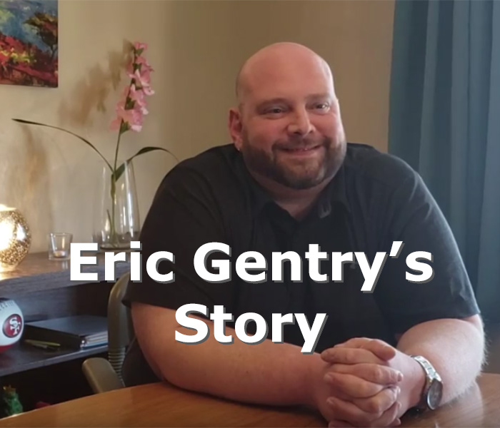ARCHway Hope Sponsor: Eric Gentry's Story of Hope