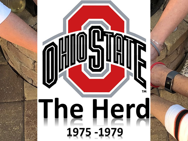 "ARCHway Hope Sponsor: Ohio State University – ""The Herd"""