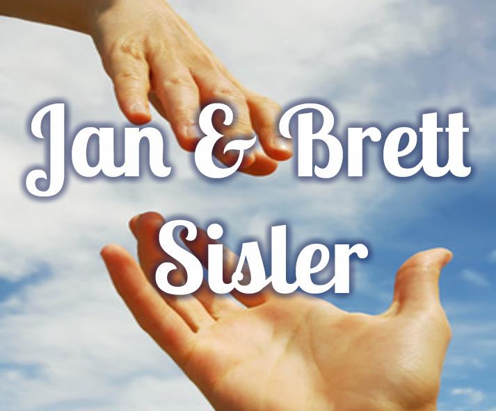Jan & Brett Sisler Hope Fund Sponsors