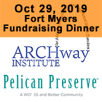 ARCHway Institute Fort Myers FL Fundraising Dinner