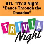 STL Trivia Night, an ARCHway fundraiser, Nov 12, 2021, icon