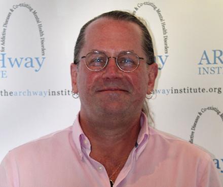Dr. Fred Rottnek