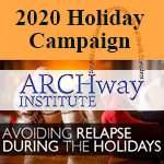 ARCHway 2020 Holiday Campaign icon
