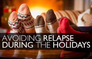 ARCHway Holiday Hope Campaign, Reducing Risk of Relapse During the Holidays