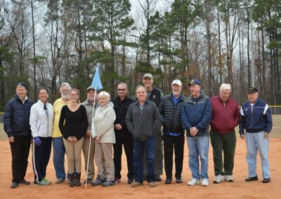 Chapel Hill-Carrboro Sunrise Rotary Club Fund, past years