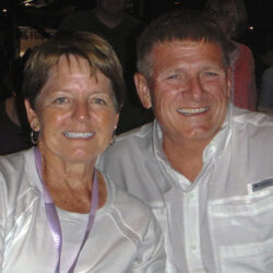 Dan & Jan Stuckey tell their story of Hope & Recovery
