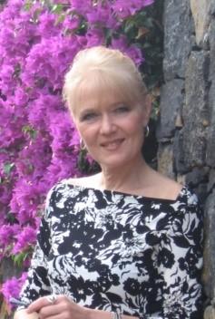 ARCHWay Institute Guest Speaker Annette Franks