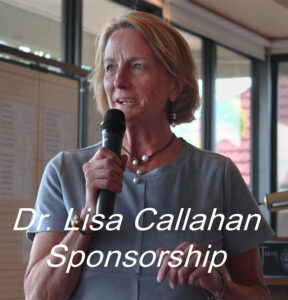 ARCHway Instute, Dr. Lisa Callahan, Hope Fund Sponsor