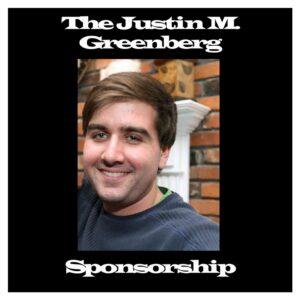Justin M. Greenberg