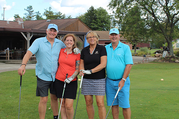 ARCHway Ohio Charity Golf Tournament at Hemlock Springs Golf Club