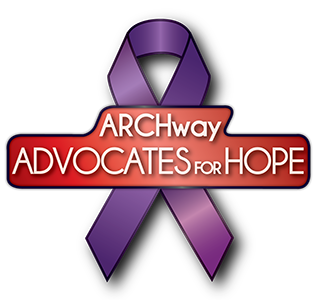 ARCHway Institute Advocates for Hope logo