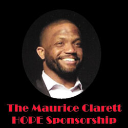 Maurice Clarett, ARCHway Hope Fund sponsor