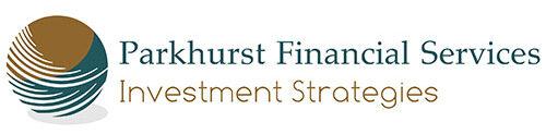 Parkhurst Financial Services Investment Strategies, logo, ARCHway Hope Fund Bronze Sponsor