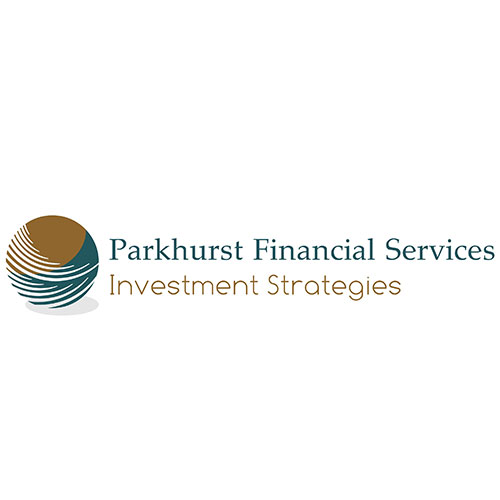 Logo for ARCHway Hope Fund Bronze Sponsor Parkhurst Financial Services, Investment Strategies