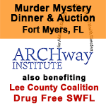 ARCHway 2020 Mystery-Dinner. Fort Myers,Florida