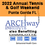 ARCHway-2022 Tennis and Golf Weekend in Florida