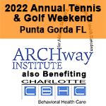 2022 – FL Tennis & Golf Weekend, Lunch & Silent Auction