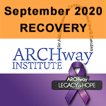 September is Recovery Month for ARCHway Insitute