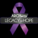 ARCHway Institute, Legacy ribbon logo