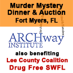ARCHway 2020 Mystery Dinner Fort Myers Florida