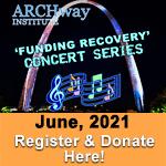 ARCHway 2021 Concert Series June 2021