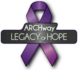 ARCHway Legacy of HOPE logo