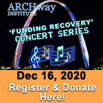"ARCHway's ""Funding Recovery"" Concert Series"
